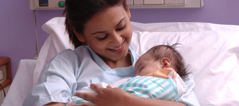 Sitaram Bhartia Maternity Program