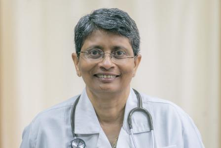 Dr AS Lata