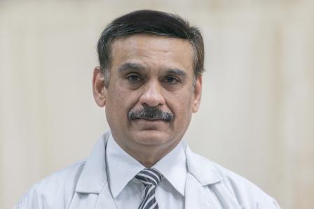 Dr Ajay Munjal