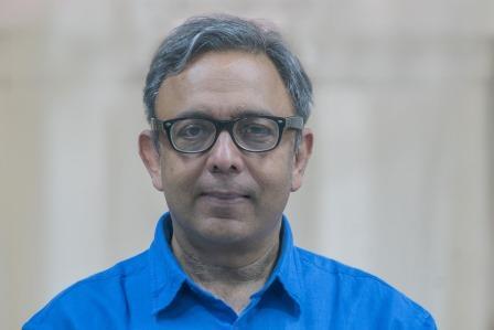 Dr Alok Sarin