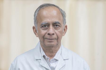 Dr SV Kotwal