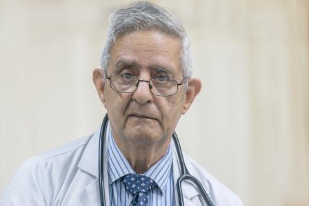 Dr IK Dhawan