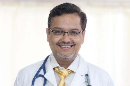 Dr Jitender Nagpal