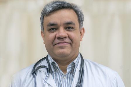 Dr Jotinder Khanna