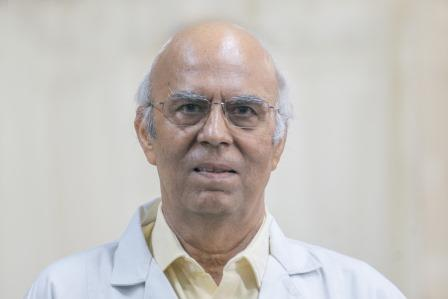 Dr Rohtash Grover