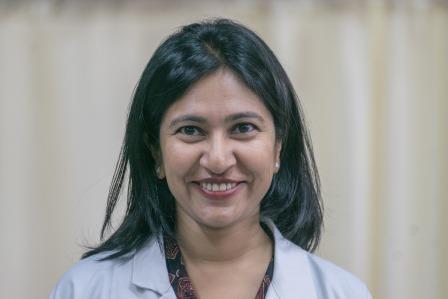 Dr Ruchika Rajan