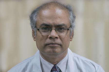Dr Umesh Bareja