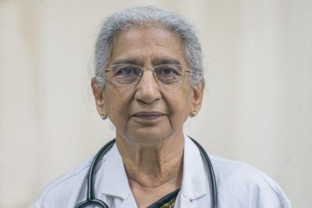 Dr VL Bhargava