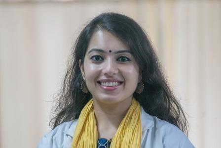 Rashi Bijlani