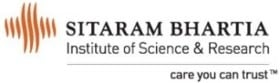 Sitaram Bhartia Institute of Science and Research