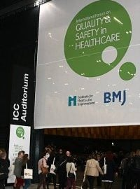 BMJ Quality Improvement Forum