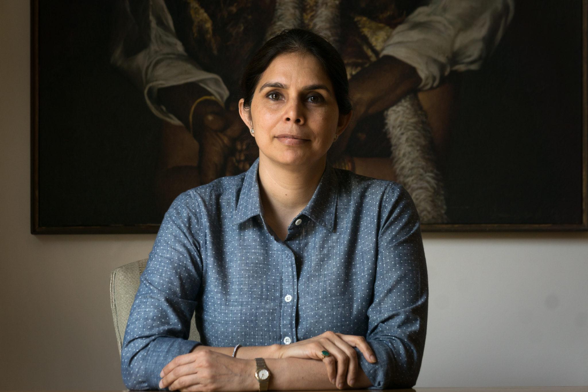 Saru Bhartia