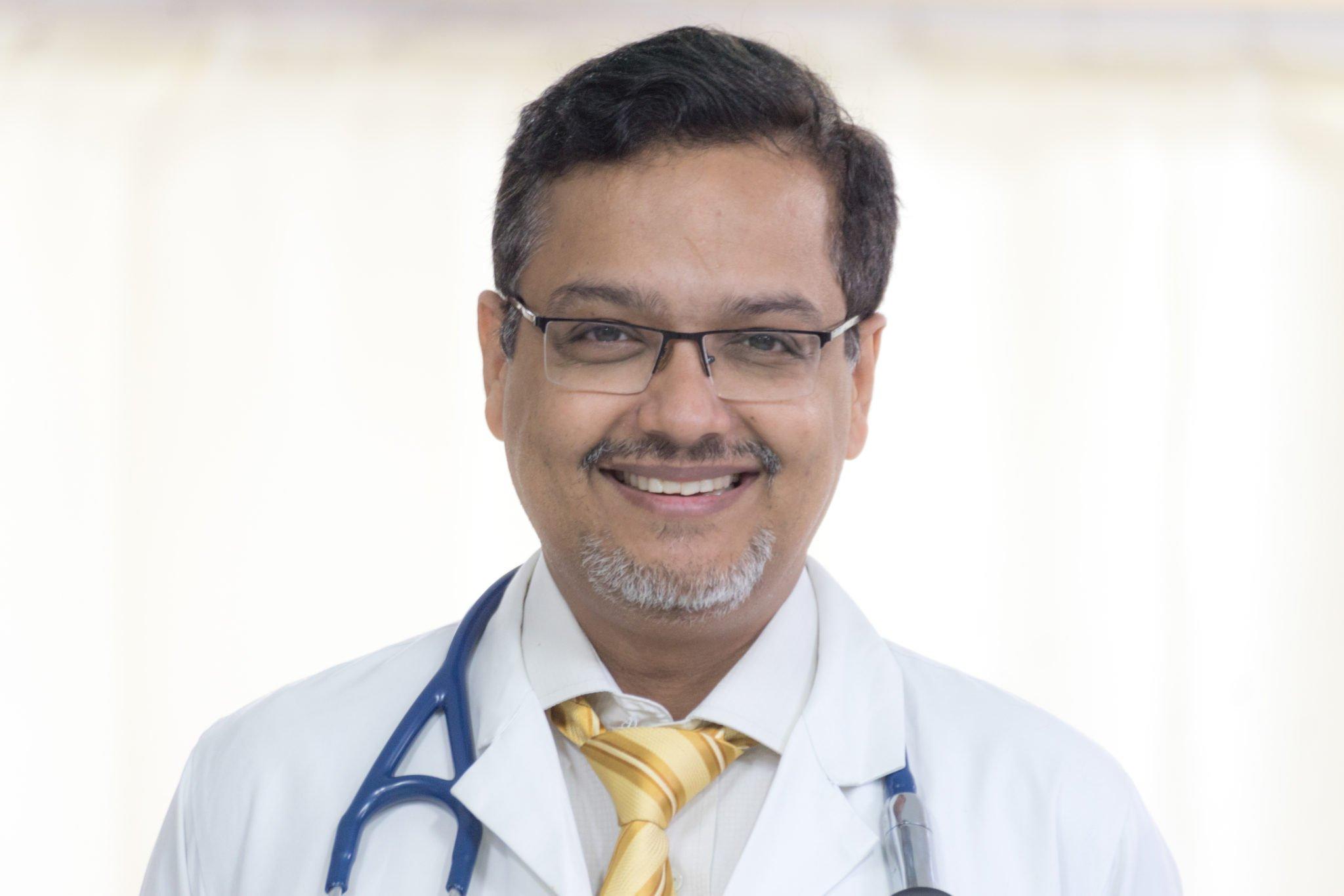 Dr. Jitender Nagpal