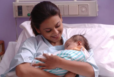 Sitaram Bhartia Maternity Program