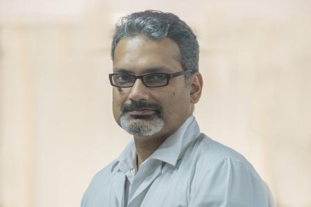 Dr BK Nadkarni