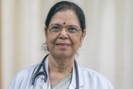 Dr Hemlata Tewari