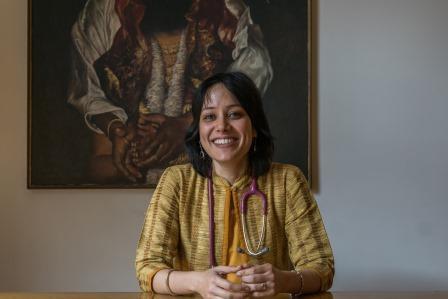 Dr Neha Joshi