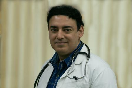 Dr. Pankaj Pahwal