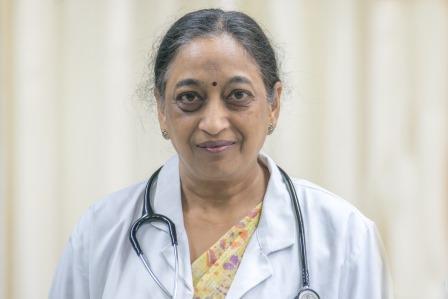 Dr Renu Misra