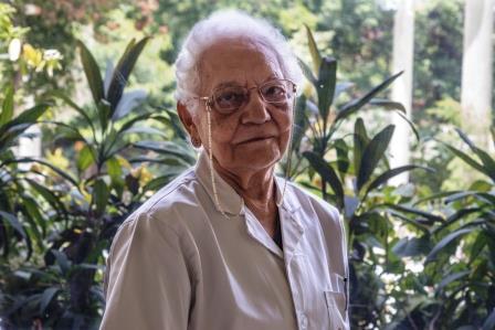 Dr. Sneh Bhargava