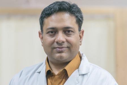 Dr Suraj Prakash