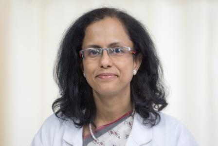 Dr Swati Sinha