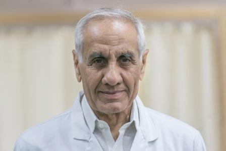 Dr BK Dhaon