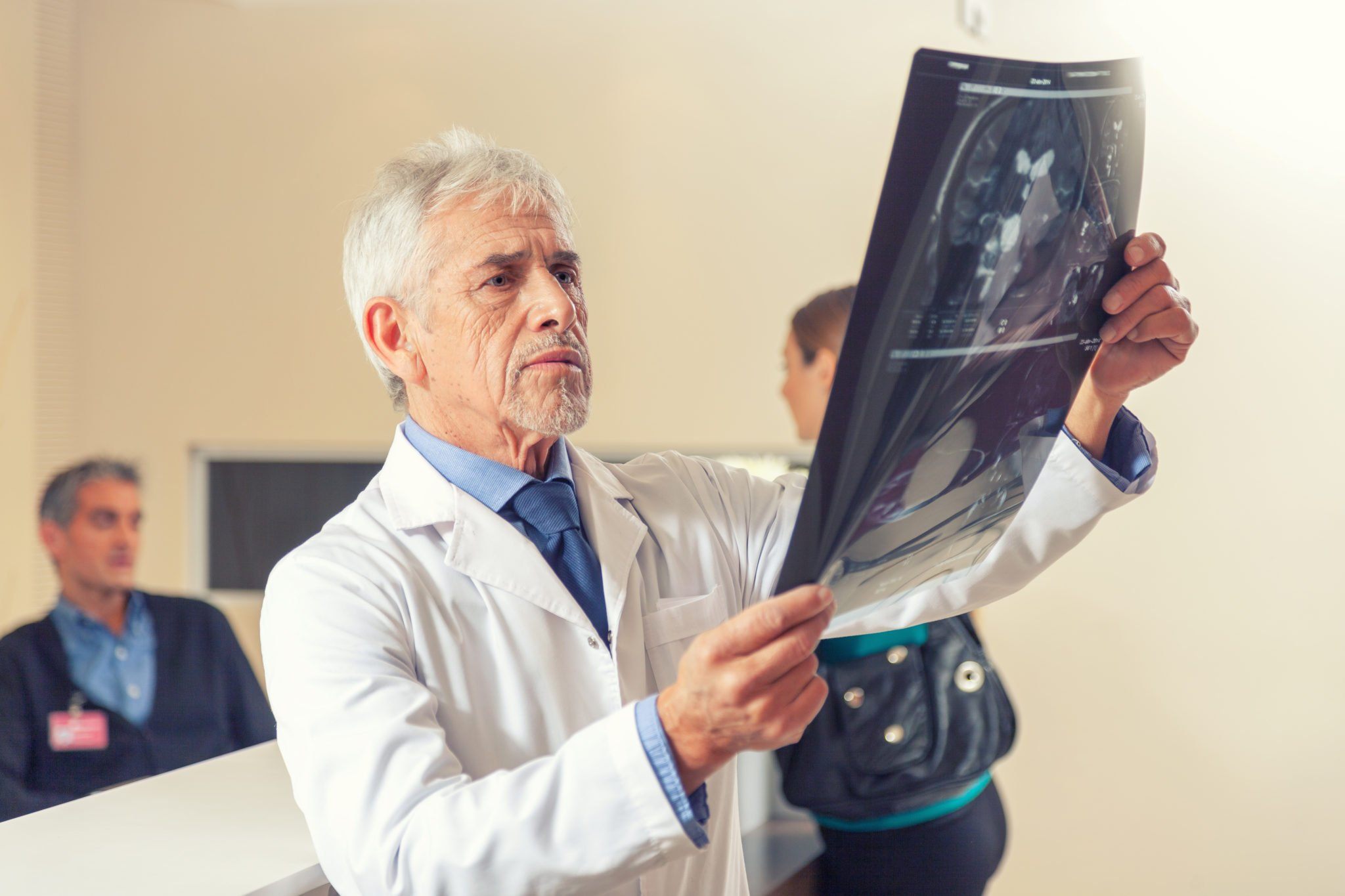 Orthopaedic surgeons
