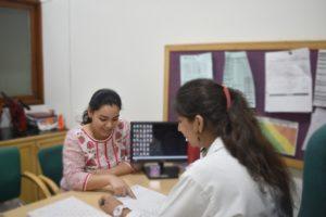 women-health-educator-pregnancy-counselor-sitaram-bhartia-delhi