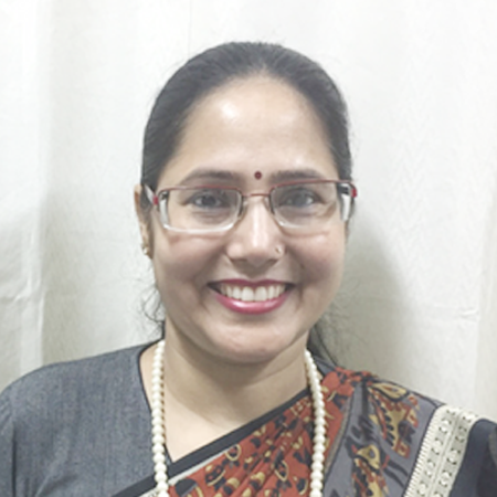 coordinator sitaram bhartia child clinic, child clinic sitaram bhartia