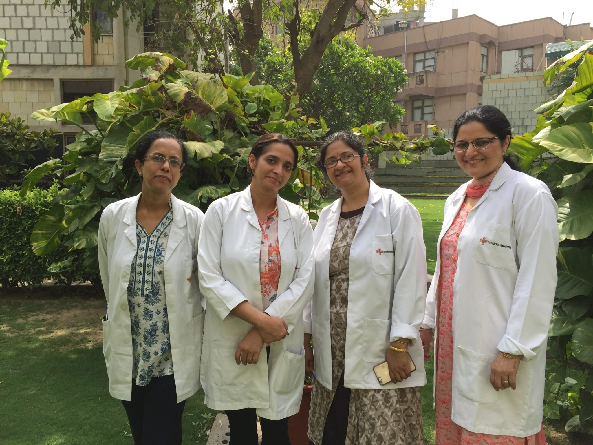 Best Gynecologist in Delhi - Recommended by Doctors!
