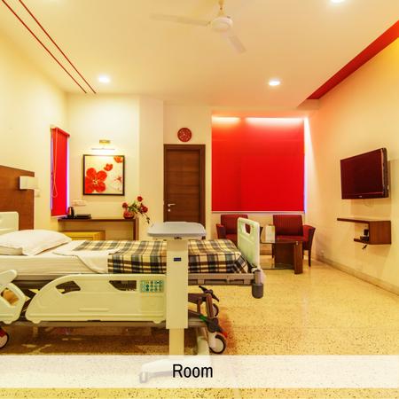Sitaram Bhartia Room