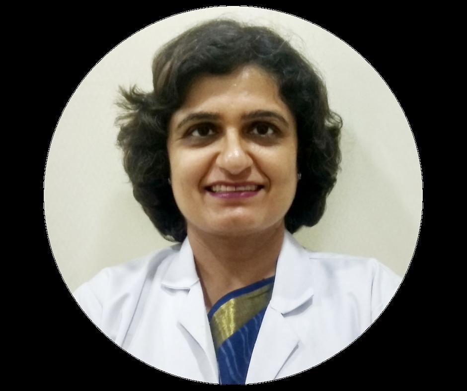 Dr. Payal Chaudhary