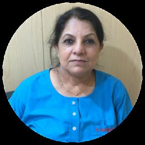 Dr Rupinder Sekhon