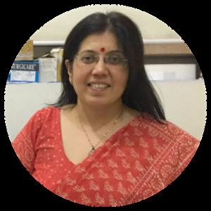 Dr Vandana Chaddha