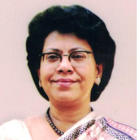 Dr Meeta