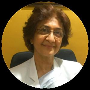 Dr Urvashi Sehgal