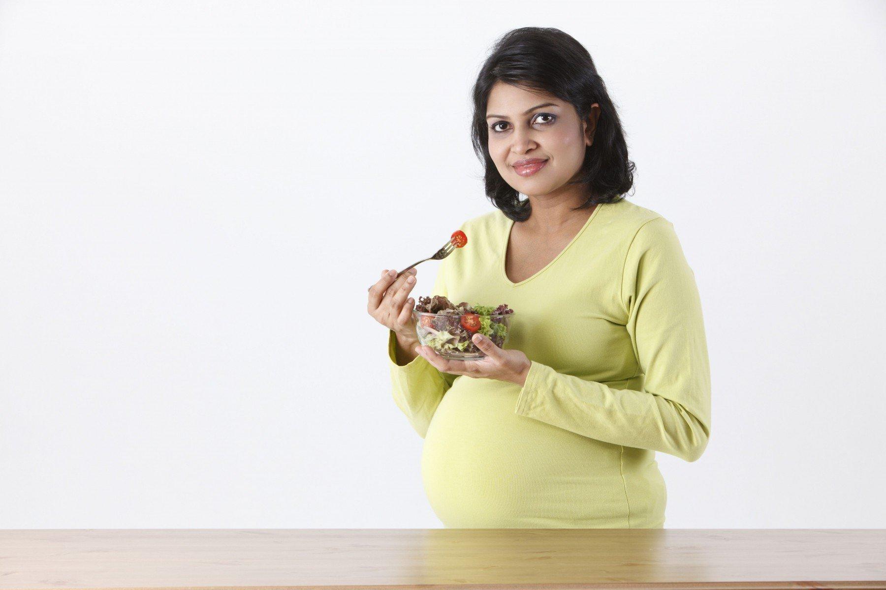 pregnancy precautions