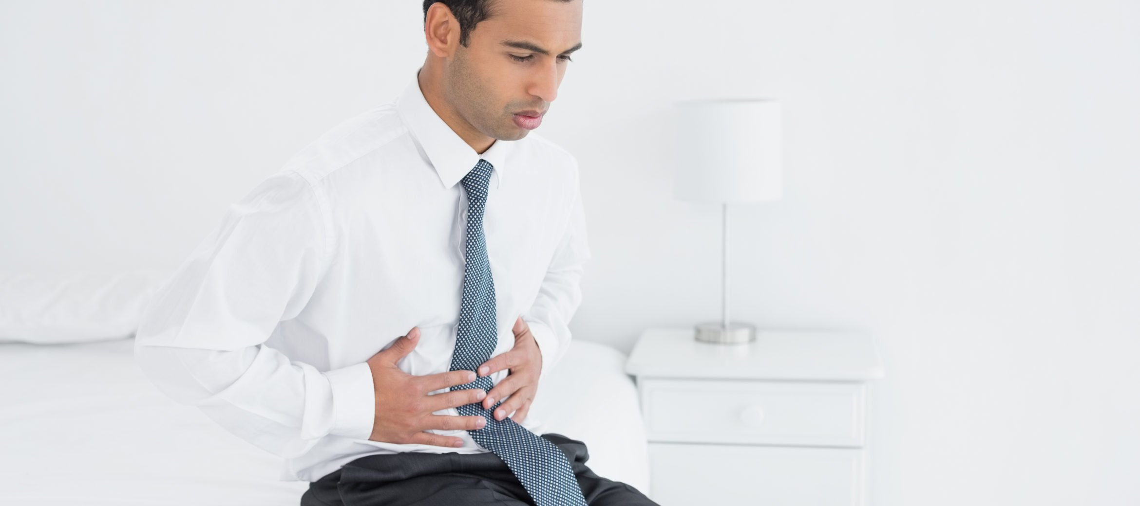 Gastric Pain: Antacids not working? Here's why!