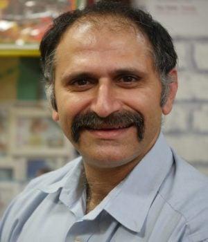 Dr. (Col.) Vijay Langer