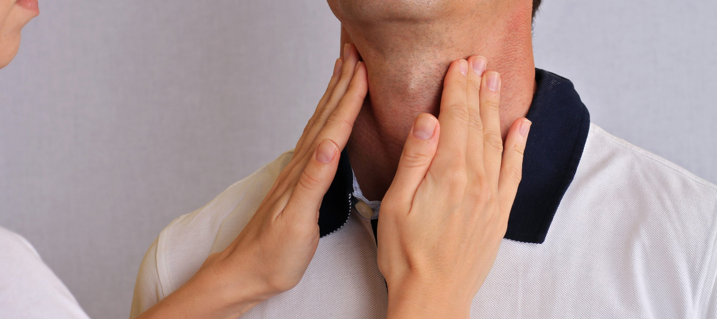 Thyroid symptoms in men: Yes, thyroid can affect men as well!