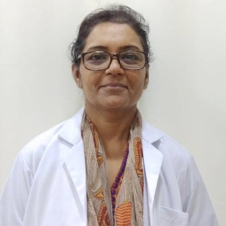 dr darshana j. chavda