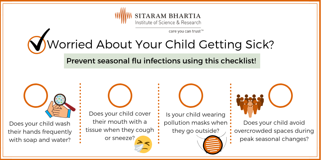 seasonal-flu-in-children-checklist
