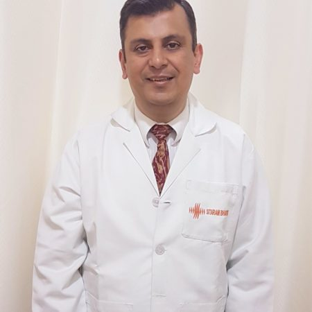 dr manish dalwani