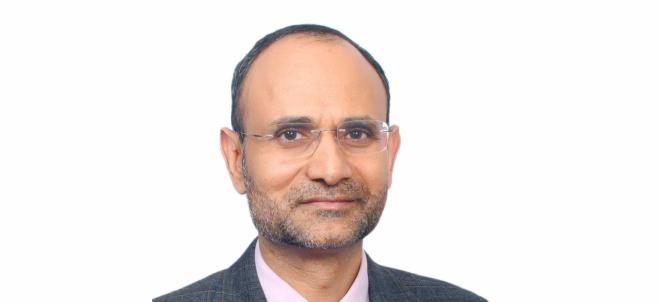 Mr. Abhishek Bhartia