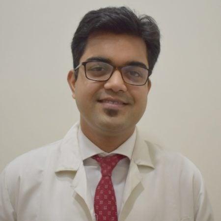 Dr Mankul Goyal