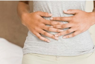 ulcerative colitis in hindi