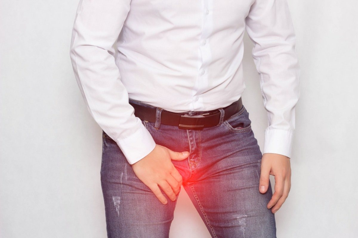 Hydrocele - Don't Ignore Swelling In Your Scrotum!