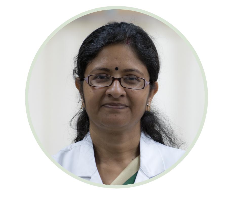 Dr Rinku Sengupta-sitarambhartia