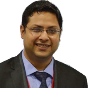 Dr Abhilekh Srivastava - Neurologist-Sitaram Bhartia